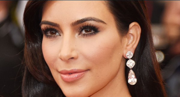 How well (much) do you really know about Kim Kardashian