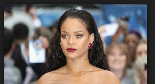 How Much Do You Know about Rihanna? Quiz