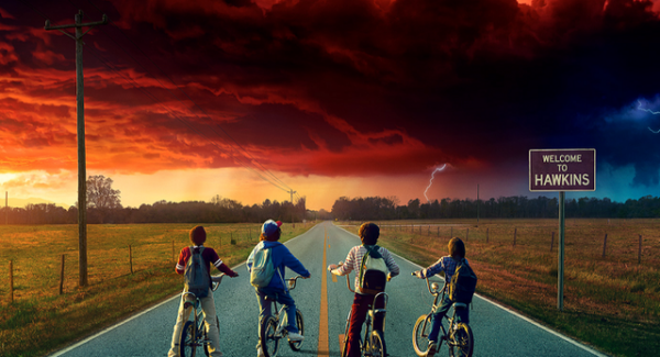 Do you know Stranger Things? Quiz