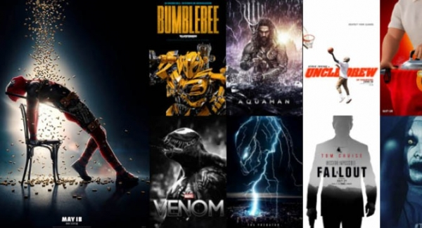 What Movie Genre Would You Be Cast In?