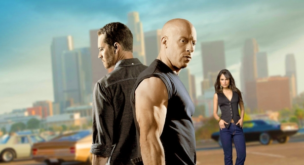 Which 'Fast &Furious' Character Are You?