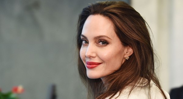 How Much Do You Know About Angelina Jolie? Quiz