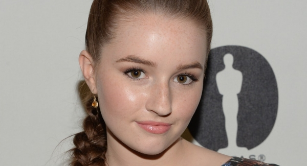 How Well Do You Know Kaitlyn Dever? Quiz