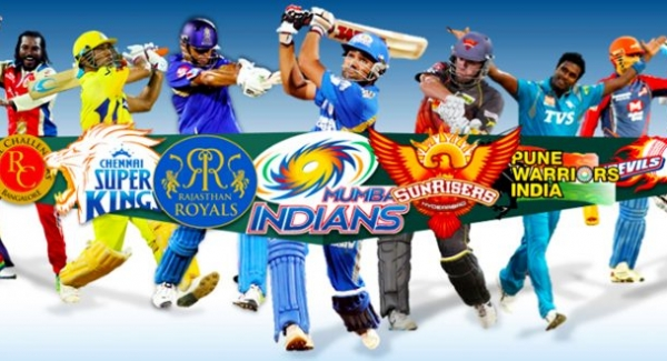 How much you know about IPL Teams Captains?