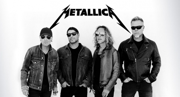 How much you know about METALLICA?