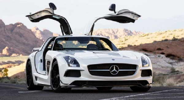 How much you know about famous brand Mercedez Benz?