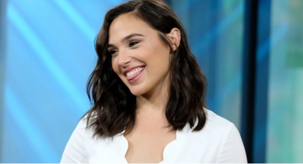 How big you are fan of Gal Gadot?