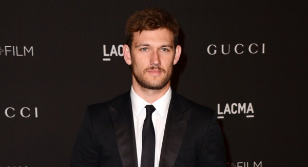 How big you are a fan of Alex Pettyfer?