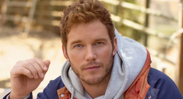 Check your knowledge about your favourite Chris Pratt.