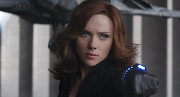 Test your knowledge about Scarlett Johansson.
