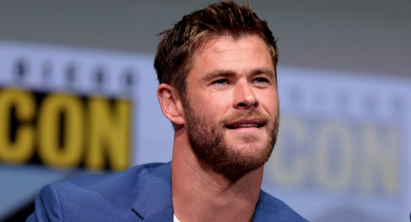 How well you know of Chris Hemsworth?