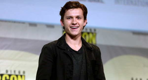 Check yourslef how big you are a fan of Tom Holland.