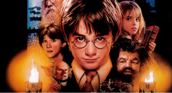 How much you know about bizzare movie Harry Potter and the Philospher's Stone?