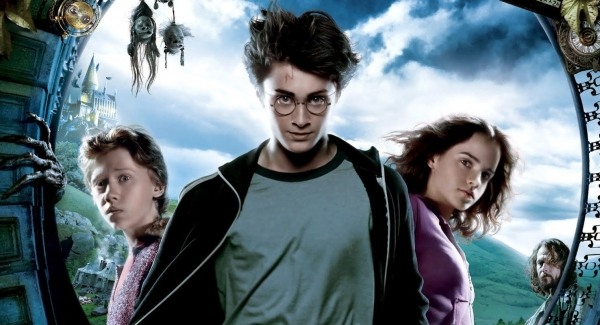 How much you know about bizzare movie Harry Potter and the Prisoner of Azkaban?