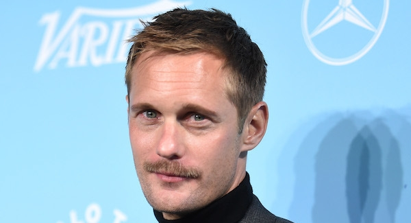 How much you know your favourite Alexander Skarsgard?