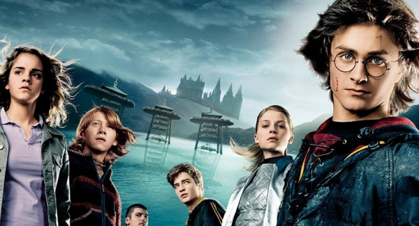 How much you know about bizzare movie Harry Potter and the Goblet of fire?