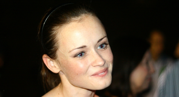 How much you know your favourite Alexis Bledel?