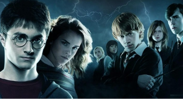 How much you know about bizzare movie Harry Potter and the Order of Phoenix ?