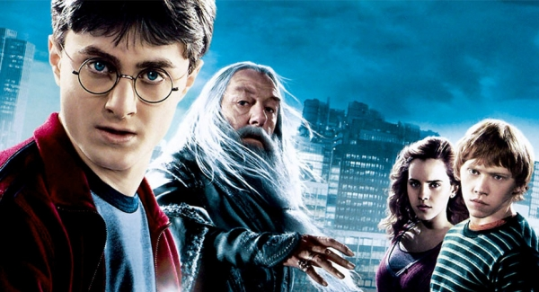 Let's check how much you know about Harry Potter and the half blood prince?