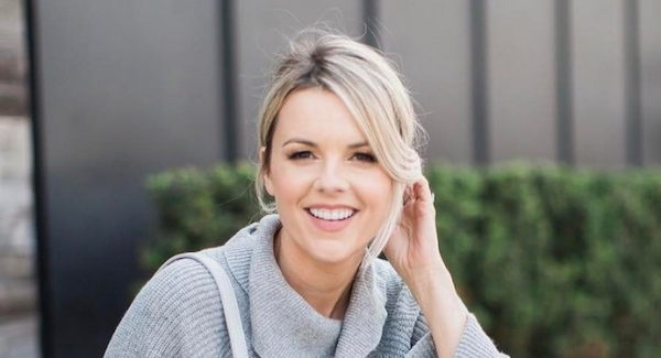 How much you know your favourite Ali Fedotowsky?