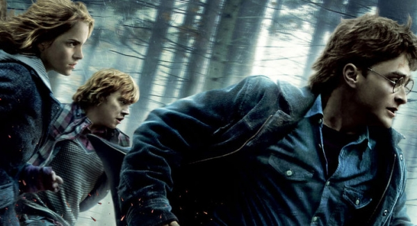 How much you know about bizzare movie Harry Potter and the Deathly Hallows part 1 ?