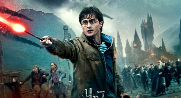 How much you know about finale of Harry Potter and The Deathly Hallows Part 2 ?