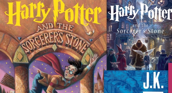 How much attentively have you read the Harry Potter & The Philospher's Stone?