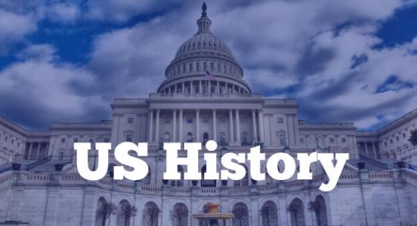 U.S. History Quiz |  United States History Quiz