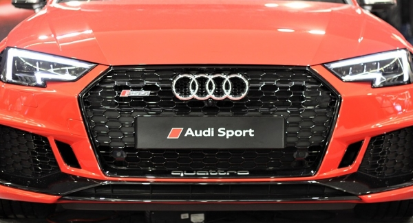 How well you know of Audi?