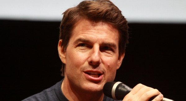 How well you know of Tom Cruise?