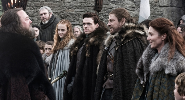 How well you know of star cast of Games of Thrones Season 1?