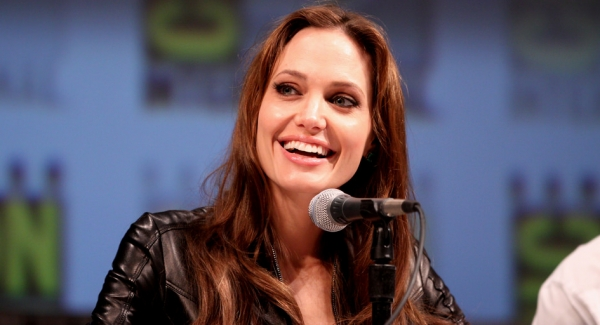 How much you know about Angelina Jolie?