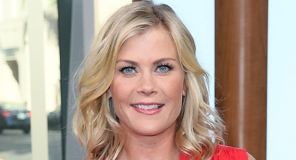 How much you know your favourite Alison Sweeney?