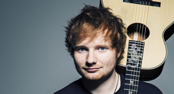 How much you know your favourite singer Ed Sheeran?