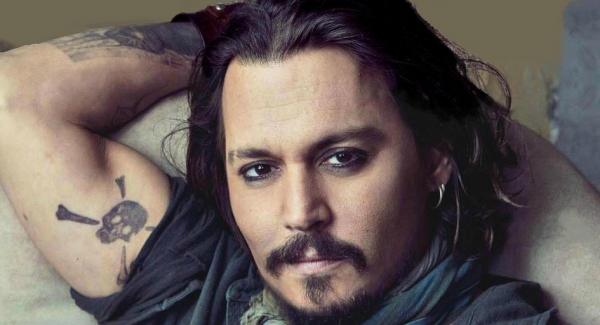 How much you know your favourite Johnny Depp?