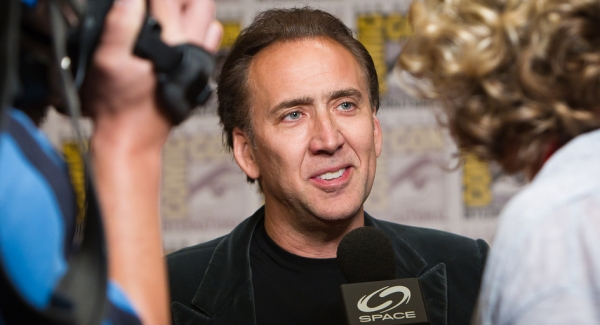 How much you know your favourite Nicolas Cage?