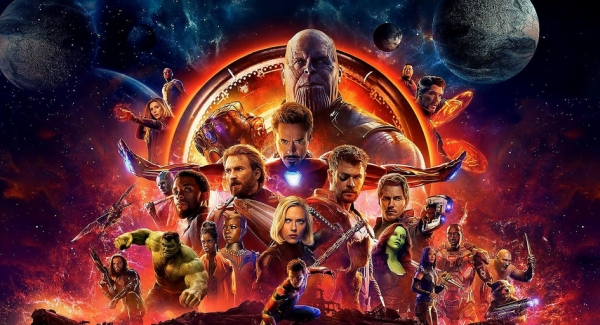 How attentively have you watched the movie Avengers: Infinity War?