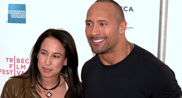 How well you know your favourite Dwayne Johnson?
