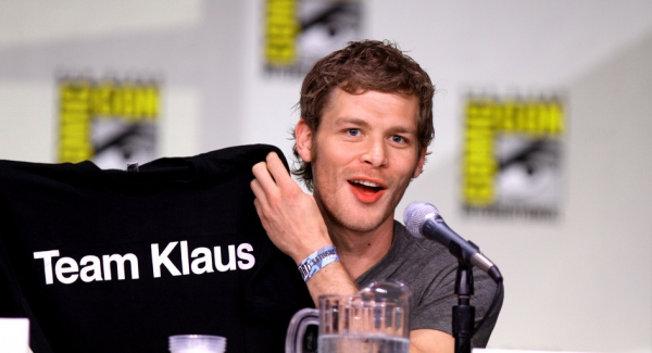 How well you know of famous vampire Joseph Morgan?