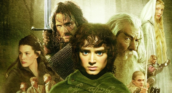 How Much You Know about the Lord Of The Rings?
