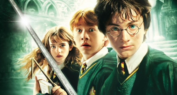 Can you match these actors to their characters in the 8 Harry Potter movies(2001-2011)?
