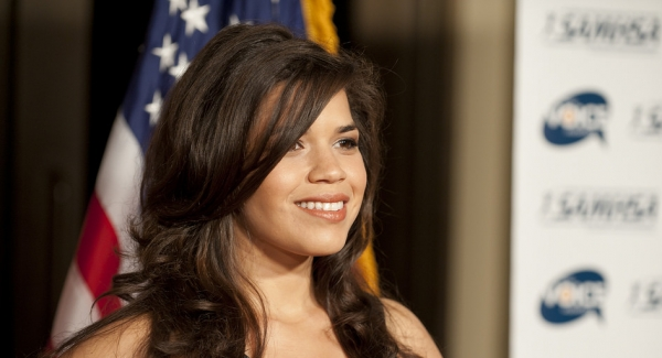 How well you know about America Ferrera?