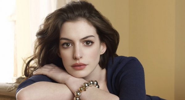 How well you know about Anne Hathaway?