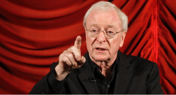 How much you know about Michael Caine?