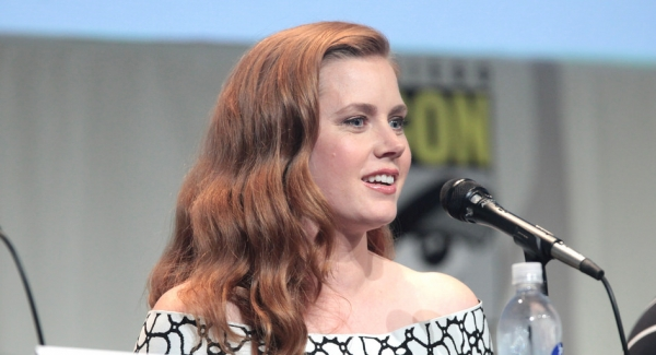How much you know about Amy Adams?