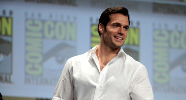 How much you know about Henry Cavill?