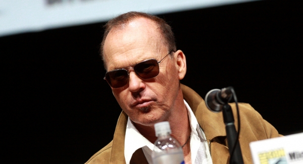 How much you know about Michael Keaton?