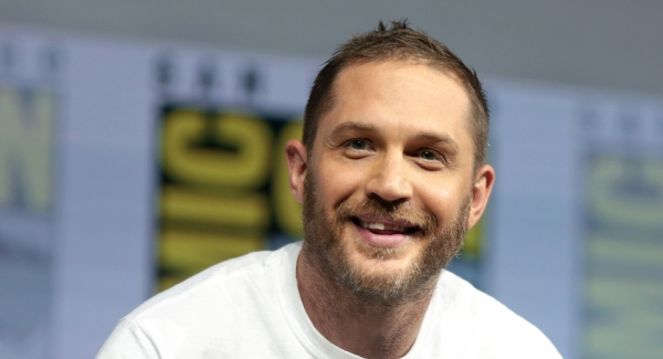 How well you know of Tom Hardy?