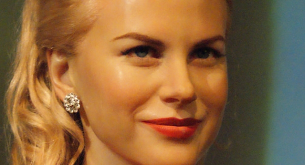 How well you know of Nicole Kidman?