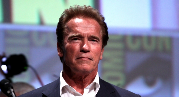 How well do you know of Arnold Schwarzenegger?